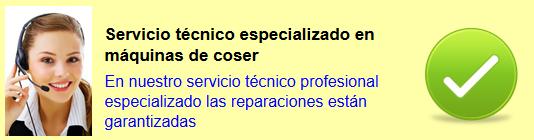 maquinas de coser asistecnic.com.es