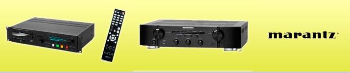 marantz-banner equipos sonido