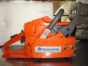 motosierra-husqvarna-Servicio técnico Husqvarna. Asistecnic.com.es