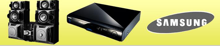 samsung-equipos sonido asistecnic.com.es