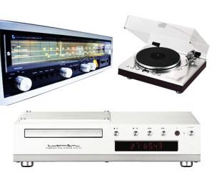 Equipos de sonido luxman-asistecnic.com.es
