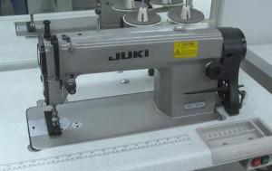 Servicio técnico juki. Máquinas coser. asistecnic.com.es
