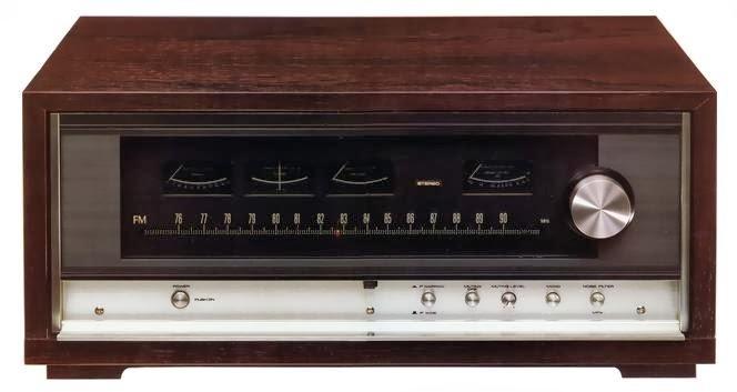 radios antiguas reparación y tips