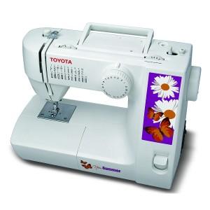 Servicio Técnico Toyota. maquinas de coser. asistecnic.com.es