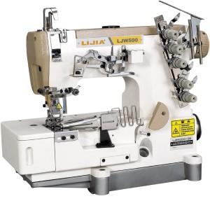 Servicio técnico Toyota. Máquina coser industrial. asistecnic.com.es