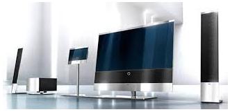 yamaha-televisores-equipos de sonido