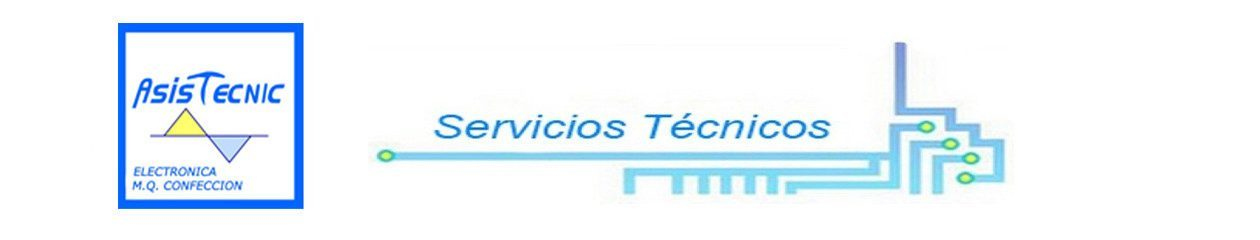 Asistencia Técnica Madrid. Toledo. Reparación Imagen, Sonido, Máquinas…