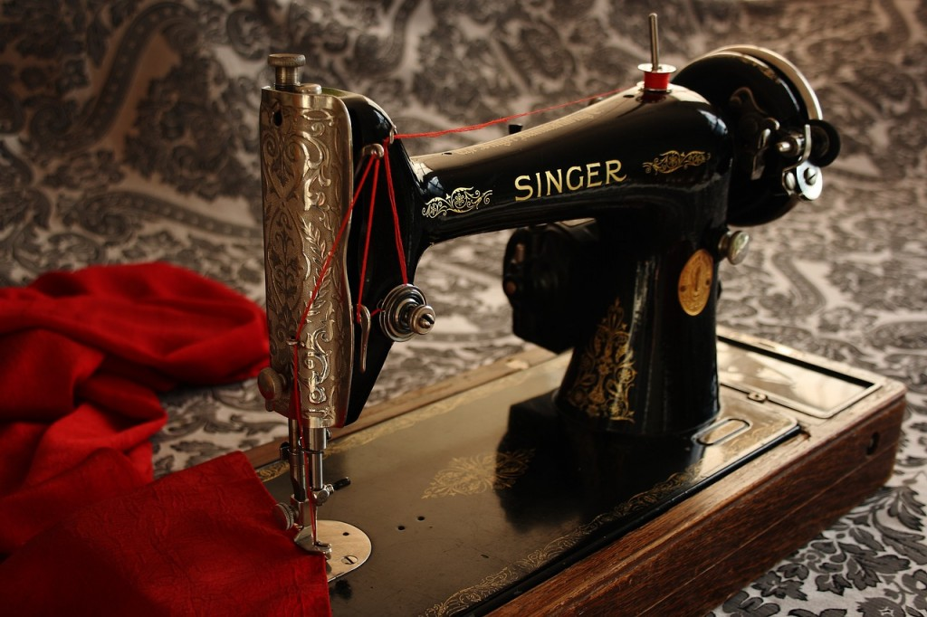 reparacion maquina coser almeria
