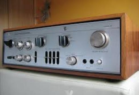 Reparar Amplificadores Luxman