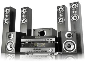Reparación Amplificadores Hifi