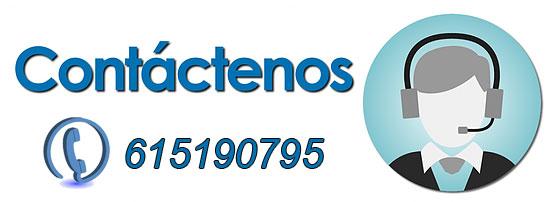 Contacto Técnicos Madrid