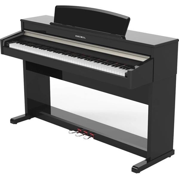 Reparación Piano Kurzweil - Servicio Técnico