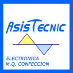 Logotipo Asistecnic